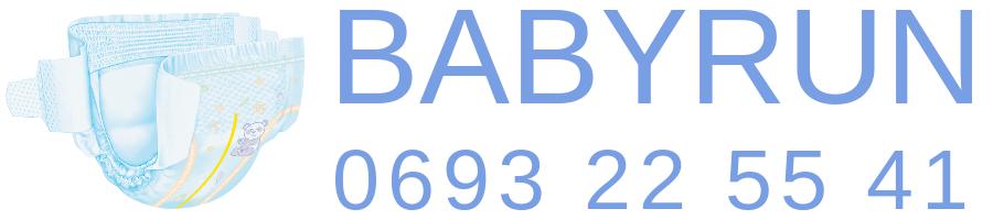 Babyrun Ile de la Réunion